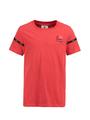 garcia t-shirt n03603 rood