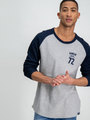 T-shirt Garcia C91017 men