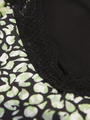 garcia singlet zwart p00201