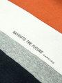 garcia hoodie J93661 oranje