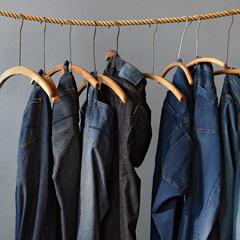 Denim weetje: zo houd jij je jeans lang mooi