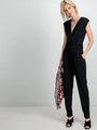Garcia Jumpsuit D90285 Zwart