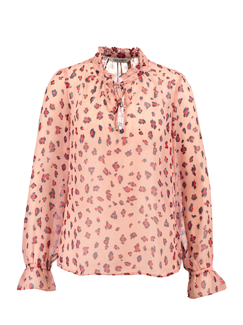 blouse Garcia L70231 women