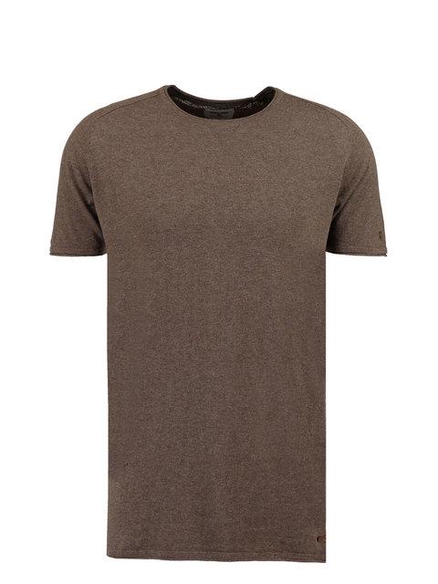 T-shirt Garcia O81046 men