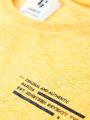 garcia long sleeve met strepen i93402 geel