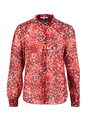 tripper blouse rood tr000302