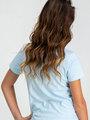 Garcia T-shirt D92602 Blauw