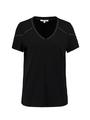 garcia t-shirt zwart t00211