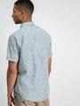 Garcia Shirt Korte Mouwen D91234 Wit