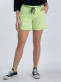 garcia short gs000112 pistache groen
