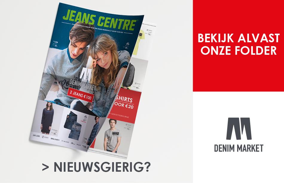 Denim Market folder 2018