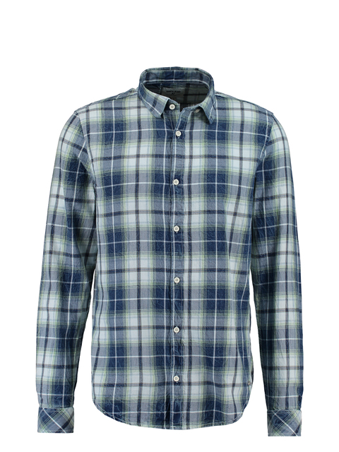 overhemd Garcia M81036 men
