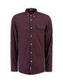 garcia overhemd l91031 rood