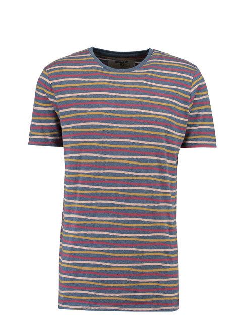 T-shirt Garcia O81008 men