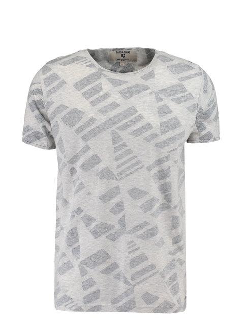 T-shirt Garcia M81011 men