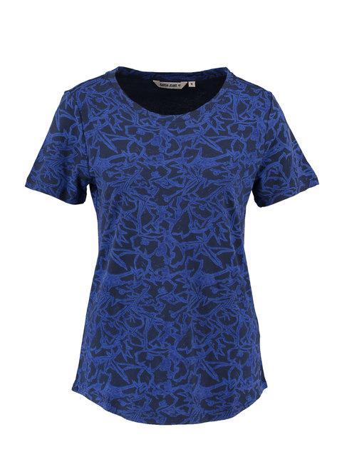 T-shirt Garcia PG800205 women