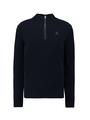 garcia trui donkerblauw t01241