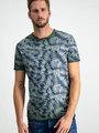 T-shirt Garcia B91207 men