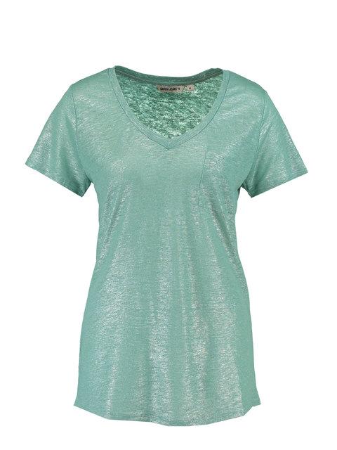 T-shirt Garcia O80012 women