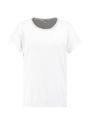 garcia t-shirt wit q00008
