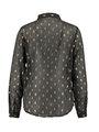 garcia blouse met print pg901202 groen