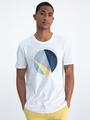 garcia t-shirt o01002 wit