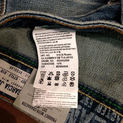 Bekijk hier alle wastips voor je jeans