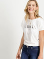 T-shirt Garcia GE801185 women