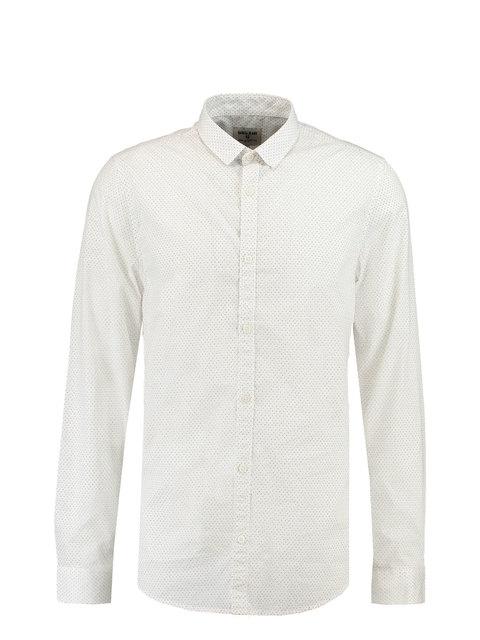 overhemd Garcia O81026 men