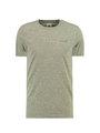 garcia t-shirt gs910701 groen