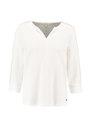 garcia blouse gs000108 wit