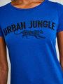 T-shirt Yezz PY800952 women