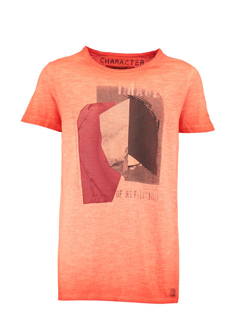 T-shirt Garcia L73604 boys