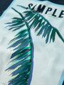 T-shirt Garcia C90007 women