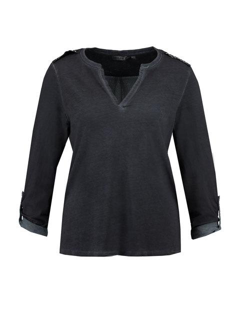 blouse Garcia N80217 women