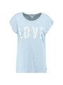 T-shirt Garcia C90002 women
