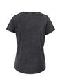 garcia t-shirt zwart pg000302