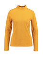 tripper long sleeve met turtleneck tr900906 geel