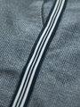 garcia sweatshort met allover print o03522 grijs