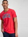 T-shirt Garcia C91003 men