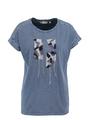 T-shirt Garcia M80008 women