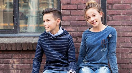 Kids & Teens stores