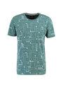 chief t-shirt korte mouwen PC910603 donkerblauw