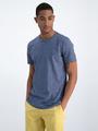 garcia t-shirt o01004 donkerblauw
