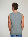 jc basic onderhemd organic cotton jc010007 groen