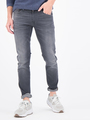 garcia x radygo russo 613 tapered fit medium used grijs