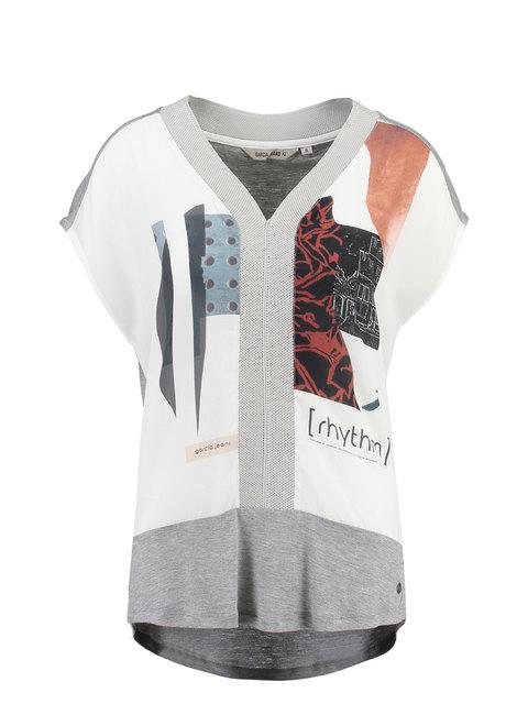 T-shirt Garcia I70004 women