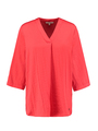 garcia blouse gs000131 rood