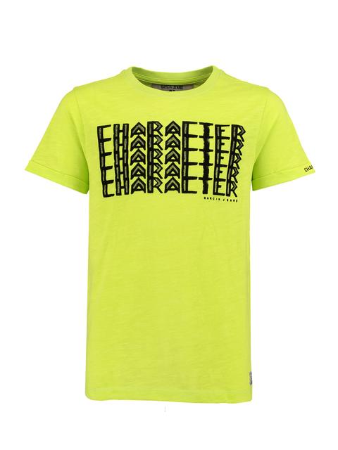 T-shirt Garcia N83606 boys
