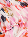 garcia blouse meerkleurig q00034